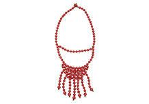 Bukenya Fringe Necklace